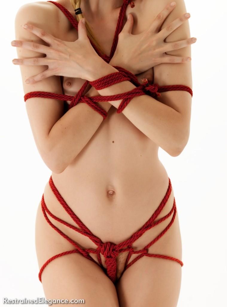 Advanced Bedroom Bondage Techniques